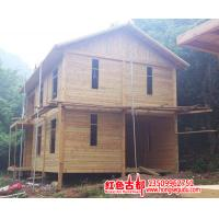 Details Of Supply Prefabricated Homes Log Cabin Wooden