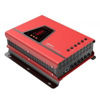 Best Intelligent MCU MPPT Solar Power Charge Controller With Complete Protection wholesale