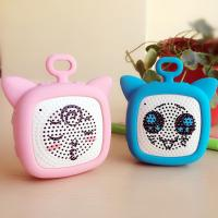 Best Cute wireless portable speakers support computer playing bluetooth speaker wholesale