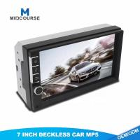 China 12 V Car 2 Din Touch Screen HD Led Monitor on sale