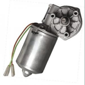 Best 50W 24VDC 50RPM 63mm Permanent Magnet PMDC Motor Industrial For garage door wholesale