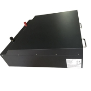 Best Black 6000Wh 24V 250Ah LiFePO4 Power Pack wholesale