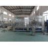 Cheap 4000 BPH Fruit Juice Filling Machine With Capping Machine / PLC Driven wholesale