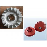 Best High Head Sand Slurry Pump Spare Parts Longer Service Life Wear Resistant Feature wholesale