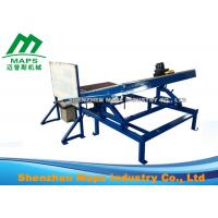 Best Electric Driven Foam Cutting Machine For Cutting Sponge Into Different Shapes wholesale