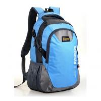 China custom logo pro new fashion mix color backpack with laptop comparment quiz backpack  backpack through europe backpack to on sale
