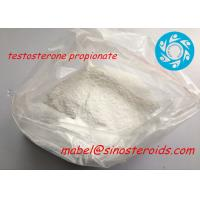 Details of Strongest Anabolic Steroids Powder Test prop