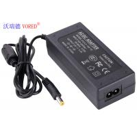 Cheap US Plug Laptop Universal Power Supply , 12V 4A Laptop Replacement Charger for sale