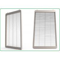 Quality Light Weight Glass Wall Screen Indoor PH8 Led Glass Panels Gold Power wholesale