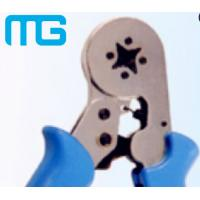 Best Insulated Cord End Terminal Crimping Tool MG-8-6-4 24 - 10 AWG Wire Crimping Pliers wholesale