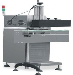 China Precise Automatic Packaging Machine Cap Sealing Machine Meet GMP Standard on sale