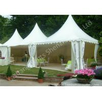 Best Top Commercial Event high peak marquees Mixed German and French Style wholesale