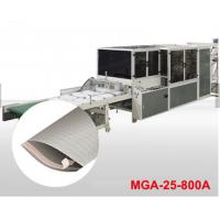 Best Customized Multi Function Air Bubble Bag Machine With Excellent Performance wholesale