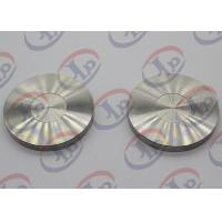 Buy cheap Automobile Custom Machined Parts / 304 Stainless Steel Parts 40*15mm from wholesalers