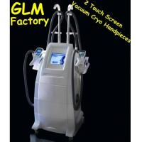 Best laser fat removal Fat Freezing Machine , cryolipolysis machine for home use wholesale