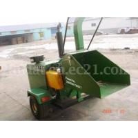 WS30 Wood Chipper with EPA and CE Approved 30HP Engine