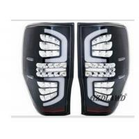 Best Ranger Accessories 4x4 Driving Lights / ABS Plastic LED Car Tail Lights wholesale