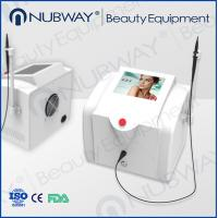 Promotion price Immediately result 30MHZ high frequency Spider Vein Removal machine