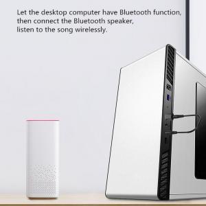 Best USB Bluetooth Audio Transmitter Bluetooth Adapter for Desktop computer laptop TV box wholesale