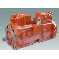 Best 400914-00160A Excavator Main Pump Kawasaki Pump K3V112 In Daewoo DH215-9 Machine wholesale