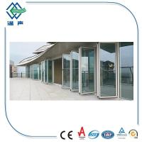 Details of customized size double insulated glass for for Cheap windows and doors for sale