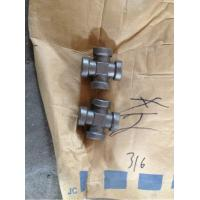 Best Cross Tee Hydraulic Adapter Fittings wholesale