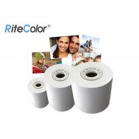 Buy cheap Professional cheap RC digital glossy photo paper for fuji minilab from wholesalers