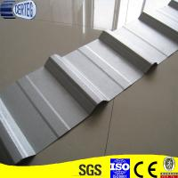Best Colored Corrugated Steel Tile Roofing Sheet wholesale