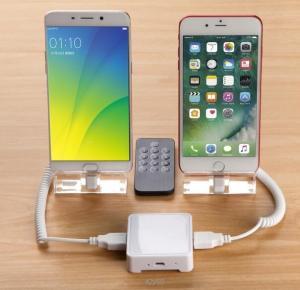 Cheap COMER GSM handsets security multi-port alarm controller ststems plastic panel for sale