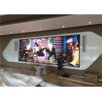 Best HD Super Light P3 Indoor Rental Led Display Screen For Building SHow Room wholesale