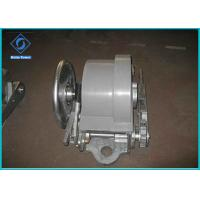 Best Barge Connecting Hand Manual Swivel Winch For Marine Ship Nabrico Original wholesale