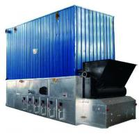Best Coal Fired Vertical Thermal Oil Boiler For Industrial , Hot Oil And Coal Fuel wholesale