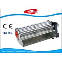 Best 110-240V Crossflow , Fireplace Fans And Blowers With Shaded Pole Ac Motor wholesale