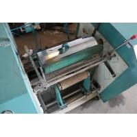 Best 200 - 600m / Min Stretch Film Slitting Rewinding Machine Easy Operation wholesale