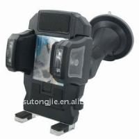 Best Top quality and best selling car mount/car holder/car cradle for iphone4 wholesale