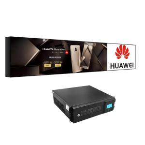 Best Indoor Smart FCC 3x3 Video Wall Display LTI460HN09 16.7m Ultra Narrow Bezel wholesale