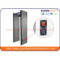 Best Attractions Security Door Metal Detector Multi Zone Metal Detector wholesale