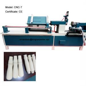 Best Full automatic wood handle making machine wholesale