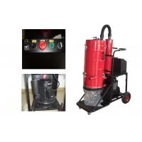 Best Powerful 50 kpa Fine Dust Extractor dust collector machine With Turbine Motor wholesale