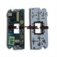Best mobile phone flex cable for Sony Ericsson X1 menu board wholesale