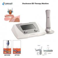 Buy cheap Electronic penis enlargement massager device EA-13M shockwave therapy machine from wholesalers