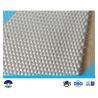 Cheap Multifilament yarn Woven Geotextile 530G wholesale