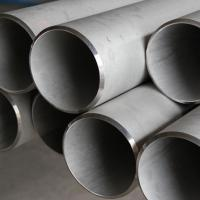 Best Alloy 59 UNS N06059 Inconel 686 Seamless Pipe for Naval Applications wholesale