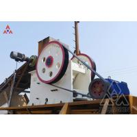 Buy cheap Jaw Crusher Ore Crusher For Sale crushing equipment for granite rock for sale from wholesalers