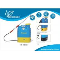 Pesticides Products Backpack Weed Sprayers with high pressure