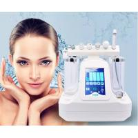 Best 7 In1 New Beauty Machine With LED Mask Hydra Diamond Dermabrasion  For Skin Cleaning wholesale
