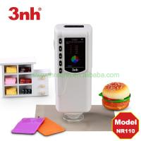 Cheap Direct Manufacturer ThreeNH(3nh) NR110 cost-effective color meter for sale