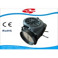 Best Three Speed High Power Range Hood Blower Capacitor Motor With Plastic Case wholesale