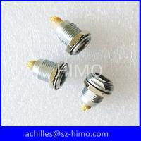 Best lemo 5 6 7 8 9 10 pin cross connector male terminal wholesale