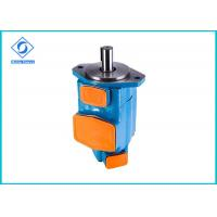 Best High Efficiency Variable Vane Hydraulic Pump High Volumetric Efficiency wholesale